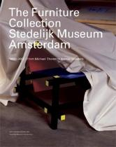 Furniture Collection, Stedelijk Museum Amsterdam 1850-2000