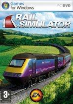 Rail Simulator - Windows