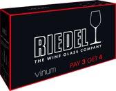 Riedel Vinum Riesling Grand Cru - set van 4