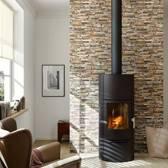 AS creation Vliesbehang Wood'n Stone 914217