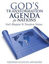 God's Transformation Agenda for Nations