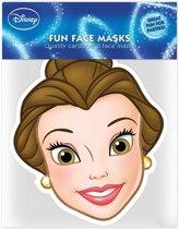 Disney Belle masker