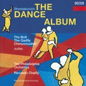 Shostakovich - The Dance Album / Riccardo Chailly