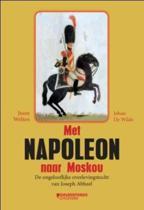 Met Napoleon naar Moskou