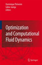 Optimization and Computational Fluid Dynamics