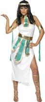 Jewel Of The Nile Cleopatra kostuum - Jurk met hoofdband - maat 40/42