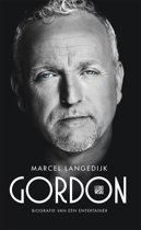 Omslag van 'Gordon'