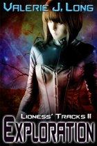 Exploration: Lioness Tracks II