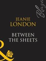 Between The Sheets (Mills & Boon Blaze)