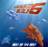 Trance 100 Vol. 6 - Best Of The Best (4 Cd's)