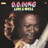 Live & Well -Reissue/Hq-