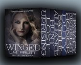 Winged: The Complete Box Set