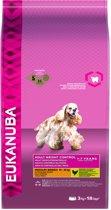 Eukanuba Dog Adult - Medium Breed - Kip - Hondenvoer - 3 kg