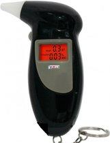 Digitale alcoholtester alcohol tester met sleutelhanger - DD-1159