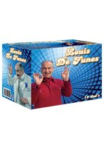 Louis De Funes 15 Dvd Box