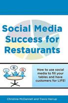 Social Media Success for Restaurants
