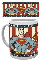 Dc Comics Superman Vintage