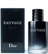 Dior - After Shave - Sauvage - 100 ml - After Shave Lotion
