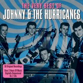 Johnny & The Hurricanes - Very Best Of 2Cd,..