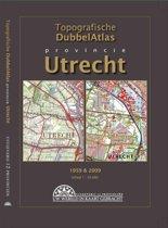 Topografische DubbelAtlas Utrecht 1959-2009