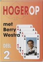 Hogerop met Berry Westra 2