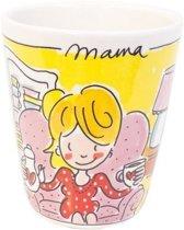 Blond Amsterdam Mama Beker - 0.3 l - Aardewerk