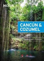 Moon Cancun & Cozumel (Thirteenth Edition)
