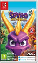 Spyro: Reignited Trilogy - Switch