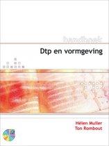 Handboek DTP en Vormgeving