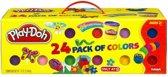 Play-Doh 24-Pack - Klei