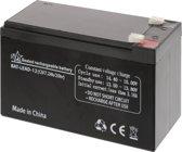 HQ BAT-LEAD-12 oplaadbare batterij/accu