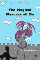 1230001705768 - L Frank Baum - Magical Monarch of Mo