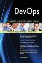 Devops Complete Self-Assessment Guide