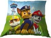 Nickelodeon Kussen Paw Patrol 35 X 35 Cm
