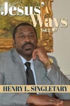 Jesus Ways Volume 2