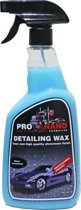 ProNano Detailing Wax - Poetswax - 750ml