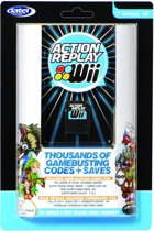 Bigben Action Replay 1 Go Wii + Wii U
