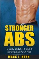 Stronger ABS