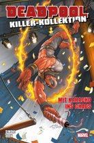 Deadpool Killer-Kollektion 16 - Mit Karacho ins Chaos