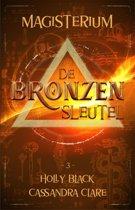 Magisterium boek 3 - De Bronzen Sleutel