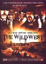 Wild West (dvd)