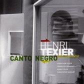 Henri Texier Nord-Sud Quintet - Canto Negro