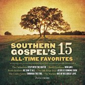 Southern Gospel's 15 All Time Favorites