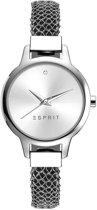 Esprit ES109382003 - Horloge Staal - Zilverkleurig - 28 mm
