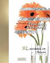 Practice Drawing - XL Workbook 14