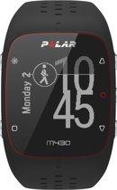Polar M430 GPS Sporthorloge - Zwart