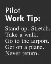 Pilot Work Tip