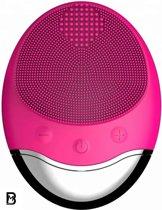 Gezichtsborstel - Elektrische Gezichtsreiniger -  Elektrische gezicht borstel - Gezichts reiniger borstel - Face Brush - Face Cleaner - Huidverzorgingsbrush -  Borstel voor je gezicht - Gezichtsverzorging