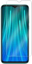 Teleplus Xiaomi Redmi Note 8 Nano Glass Screen Protector