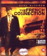 Bd French Connection, The - 2 Disc
